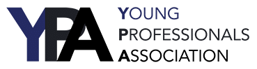 YPA – Young Professionals Association Retina Logo