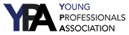 YPA – Young Professionals Association Mobile Logo